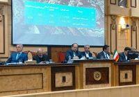 برگزاری نشست هیات نمایندگان اتاق ایران با حضور شریعتمداری